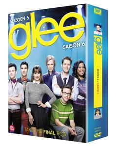 GLEE - SEASON 6 | Dodax.es