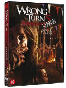 WRONG TURN 5 | Dodax.de