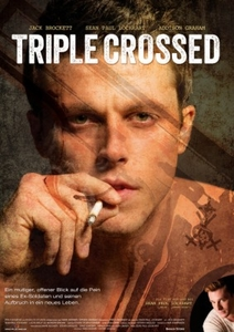 Triple Crossed, 1 DVD (englisches OmU) | Dodax.ch