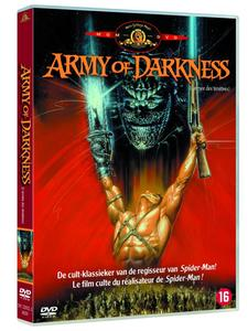 ARMY OF DARKNESS | Dodax.at