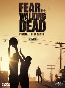 FEAR THE WALKING DEAD - SAISON 1 | Dodax.fr