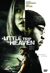 A Little Trip to Heaven, 1 DVD, deutsche u. englische Version | Dodax.ch