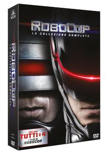 ROBOCOP QUADRILOGY | Dodax.at