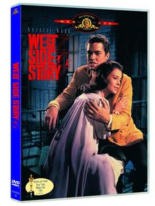 WEST SIDE STORY | Dodax.co.uk