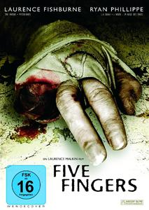 Five Fingers D | Dodax.fr