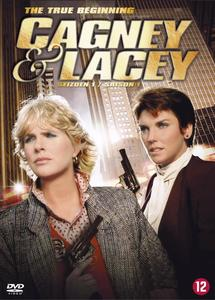 CAGNEY&LACEY - SEASON 1 | Dodax.at