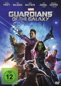 Guardians of the Galaxy | Dodax.co.uk