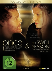 Once / The Swell Season - Die Liebesgeschichte nach Once, 2 DVDs ( Collectors Collection) | Dodax.ch