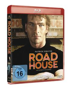Road House, 1 Blu-ray | Dodax.at