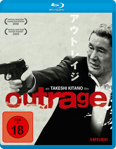Outrage | Dodax.at