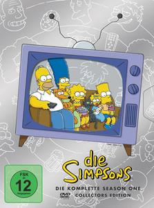 SIMPSONS: SEASON 1 | Dodax.nl