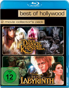 BEST OF HOLLYWOOD - 2 Movie Collector's Pack 11 | Dodax.fr