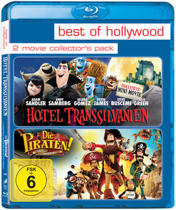BEST OF HOLLYWOOD - 2 Movie Collector's Pack 86 | Dodax.ca
