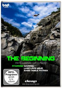 The Beginning | Dodax.ch