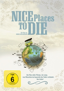 Nice Places To Die, 1 DVD (OV mit deutschem Voice-Over) | Dodax.at