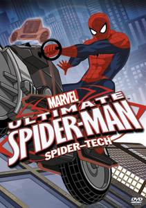 Ultimate Spider-Man Vol. 1: Spider-Tech | Dodax.ch