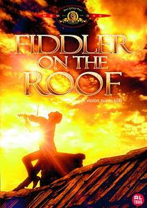 FIDDLER ON THE ROOF | Dodax.ch