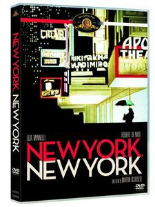 NEW YORK NEW YORK | Dodax.nl