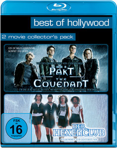 BEST OF HOLLYWOOD - 2 Movie Collector's Pack 13 | Dodax.fr