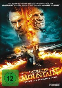 Under the Mountain - Vulkan der dunklen Mächte, 1 DVD | Dodax.at