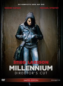 Millennium - Director's Cut | Dodax.co.jp