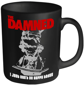 I Just Can't Be Happy Today Tasse | Dodax.at
