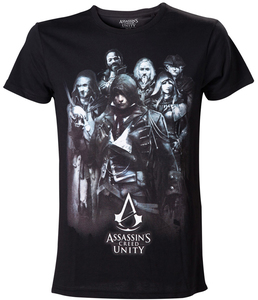 Assassin's Creed Unity - T-Shirt (M) | Dodax.ch