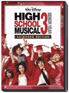 High School Musical 3 - Senior Year - Extended Edi | Dodax.nl