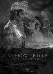 A Throw of Dice, Schicksalswürfel, 1 DVD | Dodax.ch