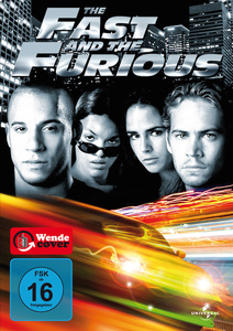 The Fast And the Furious | Dodax.ca