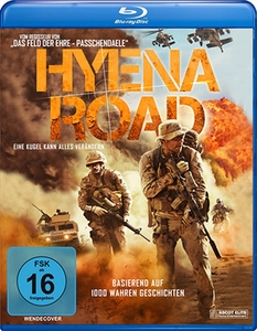 Hyena Road Blu-Ray | Dodax.co.uk