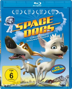 Space Dogs | Dodax.pl