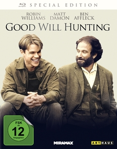 Good Will Hunting, 1 Blu-ray (Special Edition) | Dodax.at