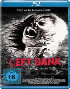 Left Bank Blu-Ray | Dodax.fr
