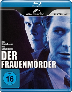 Der Frauenmörder Blu-Ray | Dodax.co.uk