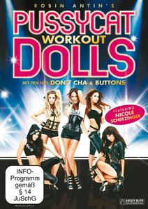 Pussycat Dolls Workout, 1 DVD | Dodax.ch