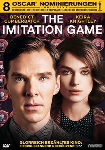 The Imitation Game | Dodax.es