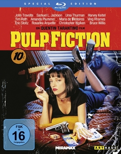 Pulp Fiction - Special Edition | Dodax.co.uk
