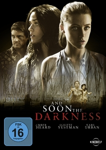 And Soon the Darkness (2010), 1 DVD | Dodax.ch