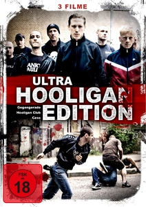 Ultra Hooligan Edition DVD (3auf1) | Dodax.es