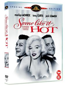 SOME LIKE IT HOT   Dodax.at