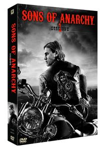 SONS OF ANARCHY STAGIONE 1   Dodax.co.jp