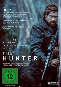 The Hunter | Dodax.fr