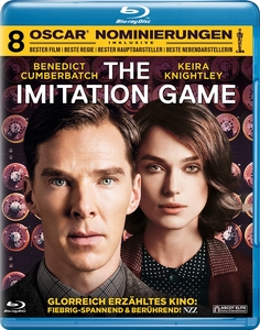 The Imitation Game Blu-Ray | Dodax.es
