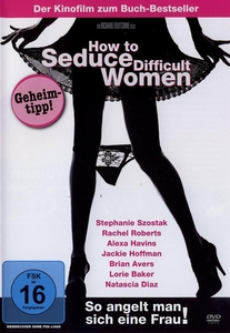 How to seduce difficult women: So angelt man sich | Dodax.nl