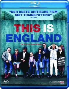This is England Blu-Ray | Dodax.co.jp