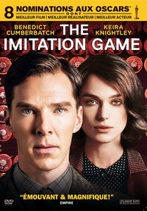 The Imitation Game F | Dodax.es