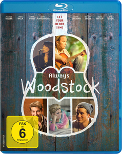 Always Woodstock | Dodax.fr