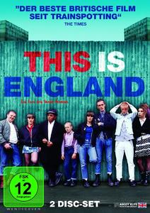 This is England-Special Edition 2 Disc | Dodax.co.jp