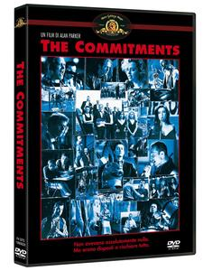 THE COMMITMENTS S.E. | Dodax.es